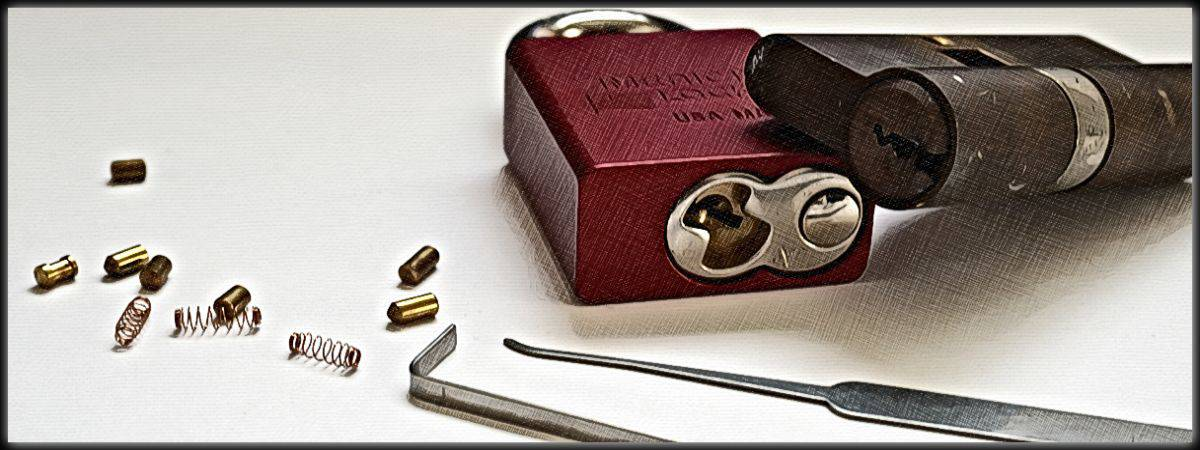 how to pick a lock guide
