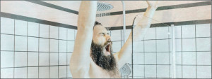 What are the benefits of Cold Showers?