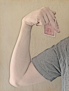 Card Throwing Techniques