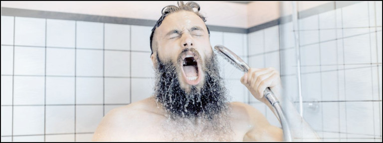 Everything you need to know about taking cold showers!