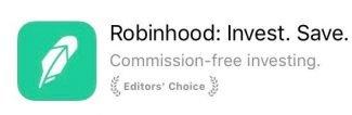 Robinhood Free Stocks