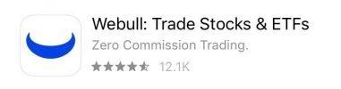 Webull Free Stocks