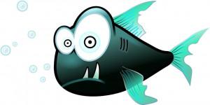 Caffeine Fish