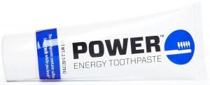 caffeine toothpaste