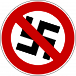 Nazi Party Synthetic Caffeine