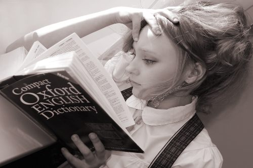 Improve Reading Vocabulary