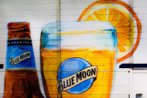 Picture of Blue Moon Logo