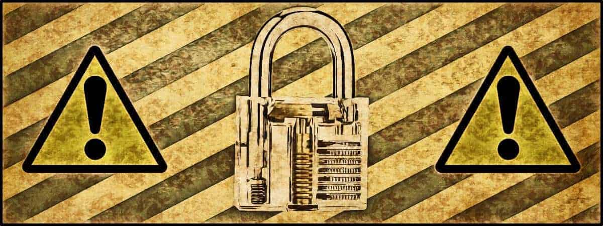 The Best Transparent Practice Locks