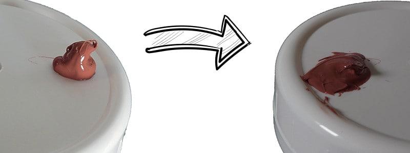 Spawn Jar Lids - Flatten Top