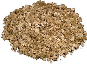 Vermiculite - Bulk Mushroom Substrate