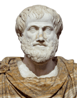 Aristotle Dreams