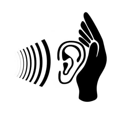 hearing signals