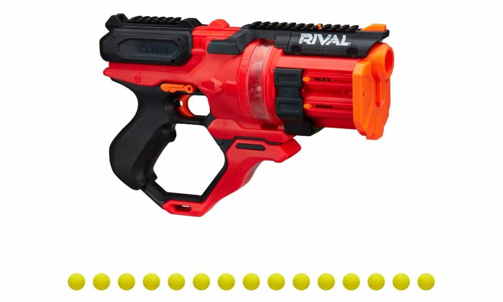 nerf rival roundhouse xx 1500